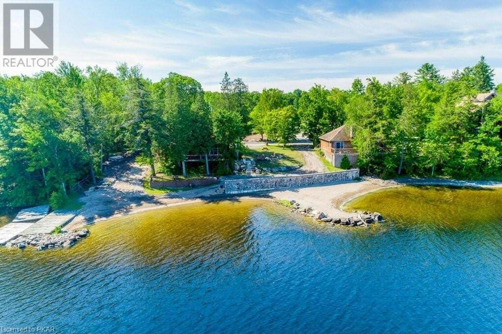 House for sale at 1394 Irwin Rd Douro-dummer Ontario - MLS: 276559