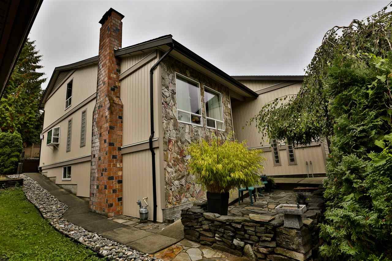 Sold: 1394 Lansdowne Drive, Coquitlam, BC