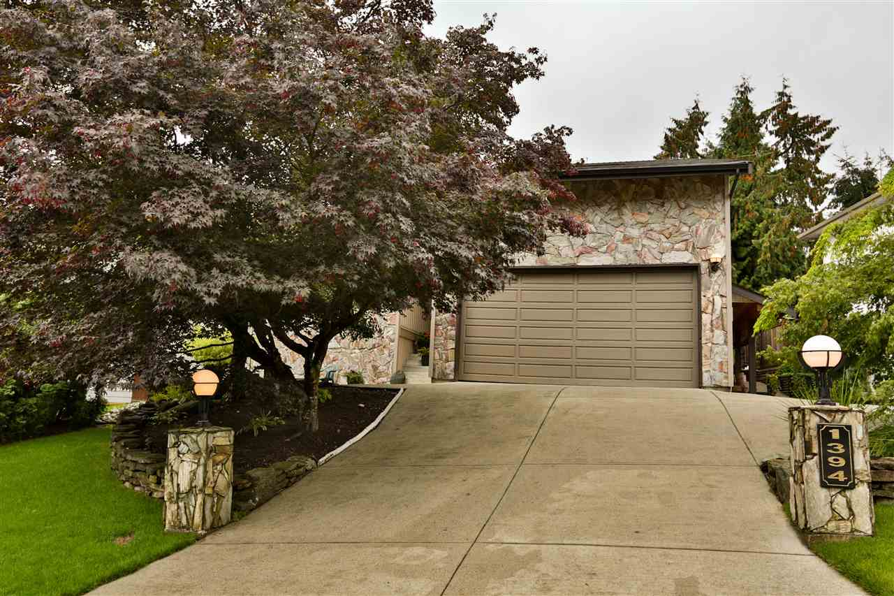 For Sale: 1394 Lansdowne Drive, Coquitlam, BC | 4 Bed, 4 Bath House for $1,390,000. See 20 photos!