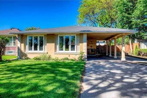 House for sale at 1394 Sixth Line Oakville Ontario - MLS: W4542074