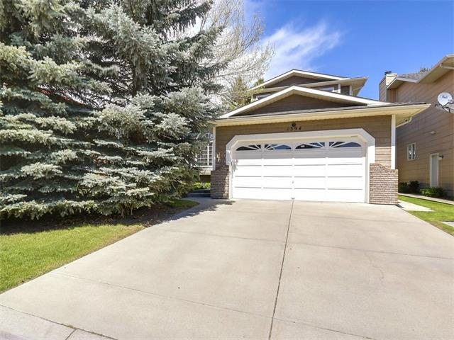 Sold: 1394 Sunwood Road Southeast, Calgary, AB