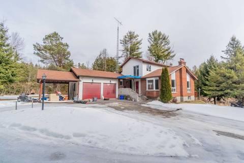 House for sale at 1394 Telephone Rd Alnwick/haldimand Ontario - MLS: X4718476
