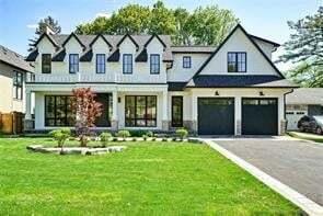 House for sale at 1394 Willowdown Rd Oakville Ontario - MLS: O4778584