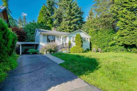 House for sale at 1394 Winton Ave North Vancouver British Columbia - MLS: R2446245