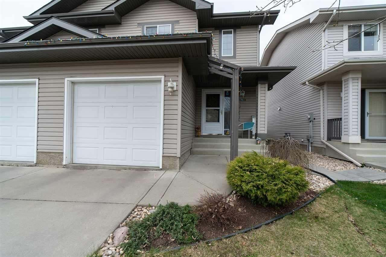 Townhouse for sale at 13948 137 St NW Edmonton Alberta - MLS: E4199830