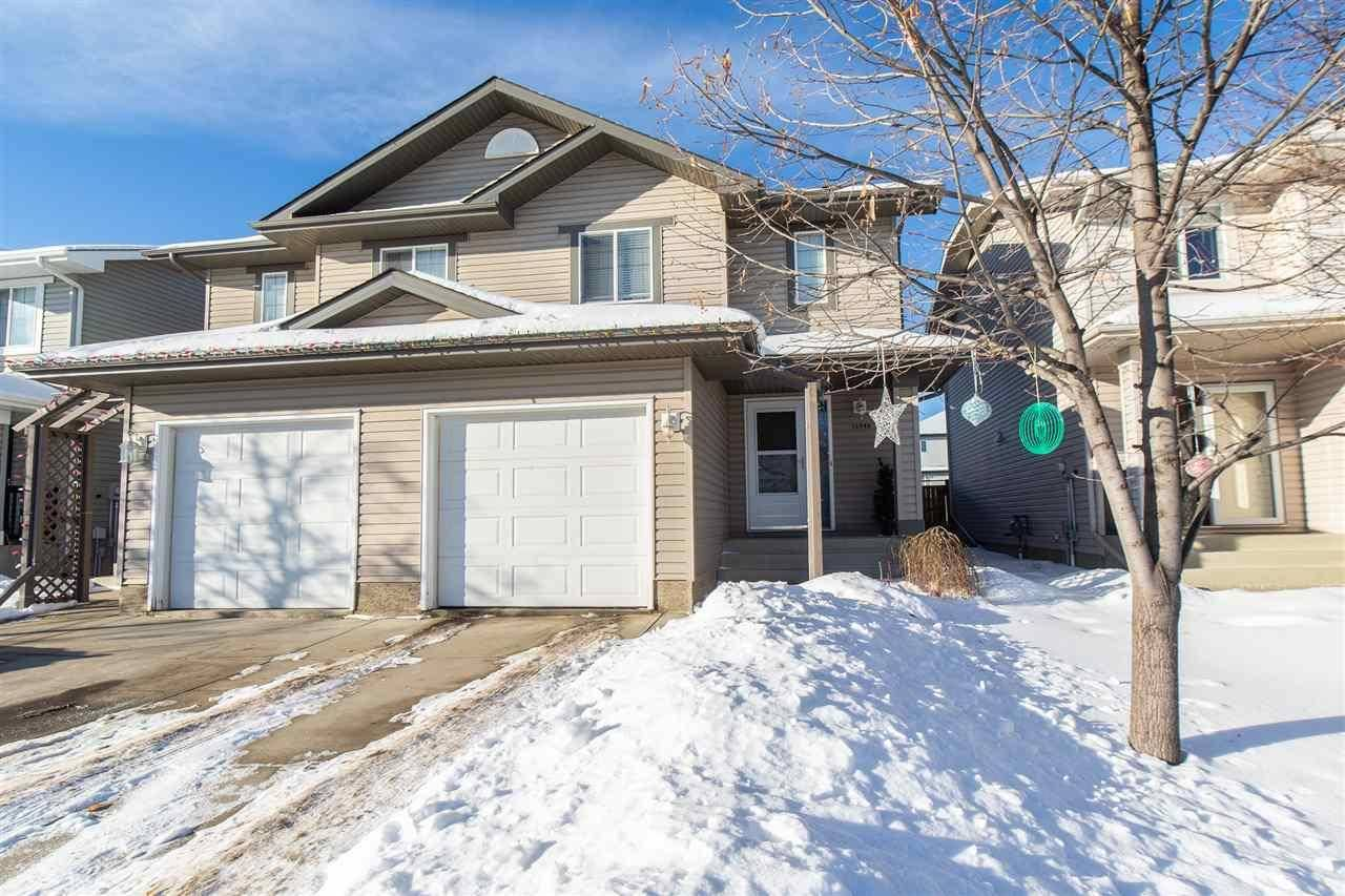 Townhouse for sale at 13948 137 St Nw Edmonton Alberta - MLS: E4186004