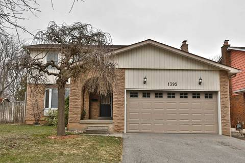 House for sale at 1395 Hastings Rd Oakville Ontario - MLS: W4718503