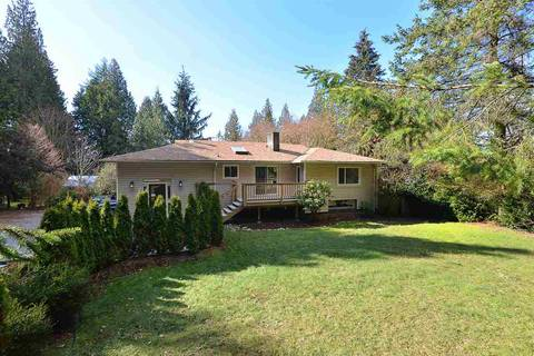 House for sale at 1395 Marlene Rd Roberts Creek British Columbia - MLS: R2345928