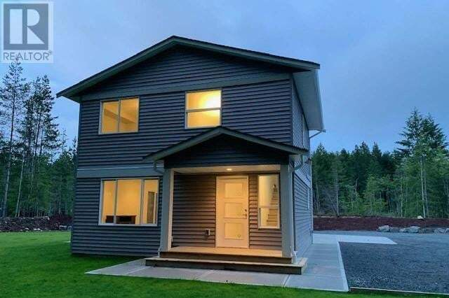 House for sale at 1395 Meadowood Wy Qualicum Beach British Columbia - MLS: 468150