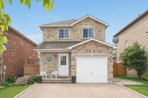 House for sale at 1395 Rankin Wy Innisfil Ontario - MLS: N4916529