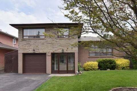 House for sale at 1395 Strathy Ave Mississauga Ontario - MLS: W4773480