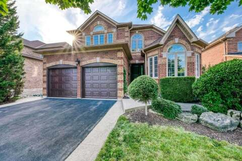 House for sale at 1395 Summerhill Cres Oakville Ontario - MLS: W4916753