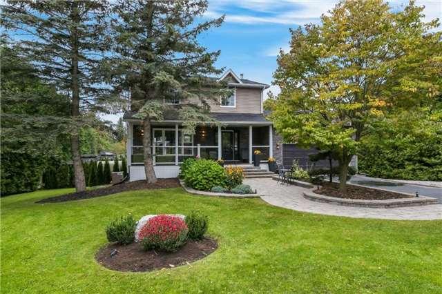 House for sale at 13950 Cartwright East Quar Line Scugog Ontario - MLS: E4262868