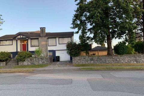 House for sale at 1396 47th Ave E Vancouver British Columbia - MLS: R2387136