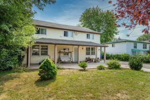 House for sale at 1396 Leighland Rd Burlington Ontario - MLS: W4915419