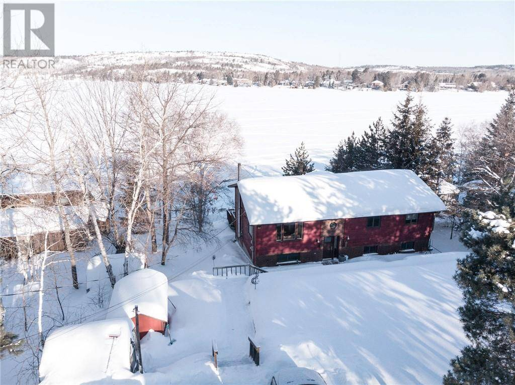 House for sale at 1396 Lane Rd South Sudbury Ontario - MLS: 2084308