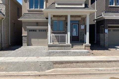 House for rent at 1396 Sycamore Gdns Milton Ontario - MLS: W4817671