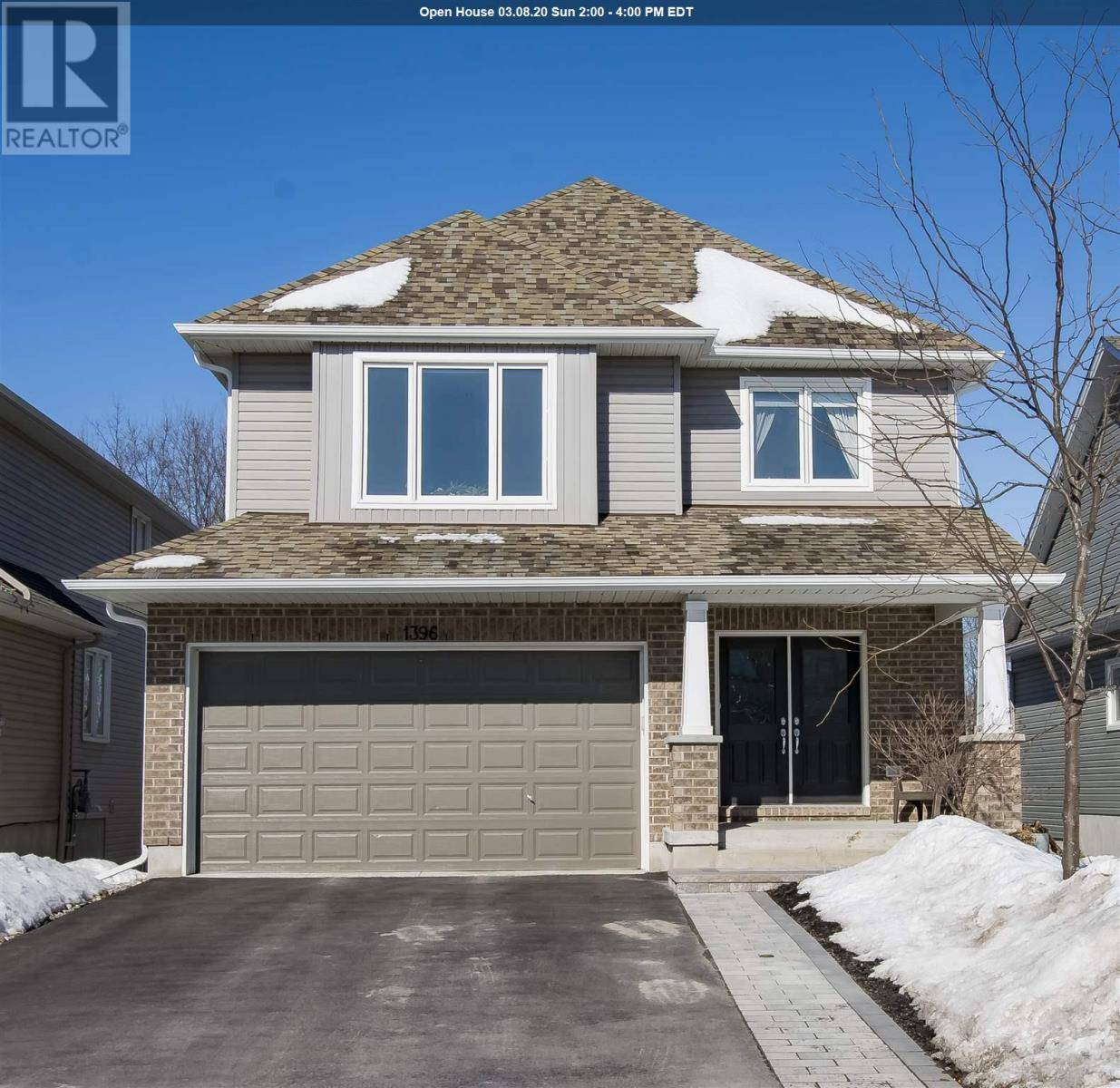 House for sale at 1396 Waterside Wy Kingston Ontario - MLS: K20000890