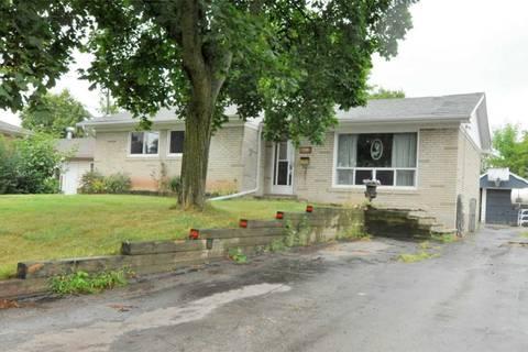 House for rent at 1397 Bridge Rd Oakville Ontario - MLS: W4648567