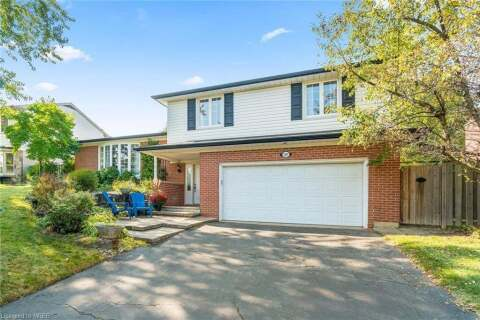 House for sale at 1397 Tyandaga Park Dr Burlington Ontario - MLS: 40028229