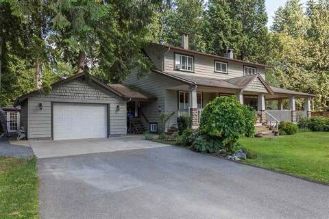 House for sale at 13976 Silver Valley Rd Maple Ridge British Columbia - MLS: R2461605