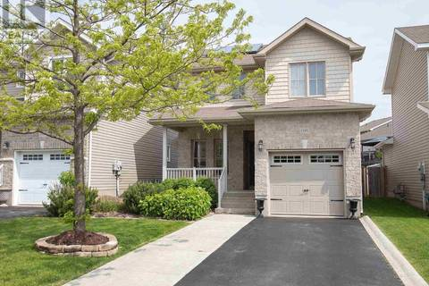 House for sale at 1398 Atkinson St Kingston Ontario - MLS: K19003691