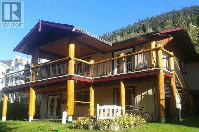 House for sale at 1398 Burfield Drive Dr Sun Peaks British Columbia - MLS: 154559