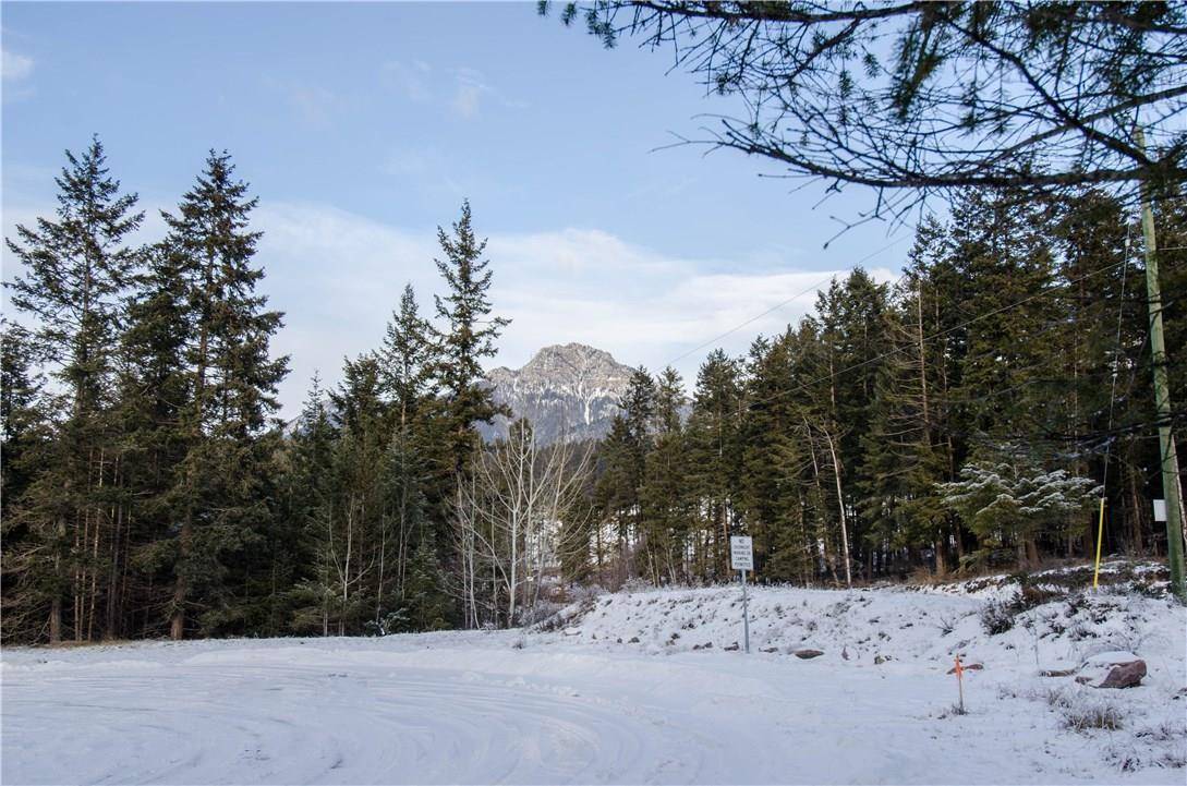 Residential property for sale at 1398 Pine Drive  Golden British Columbia - MLS: 2442141