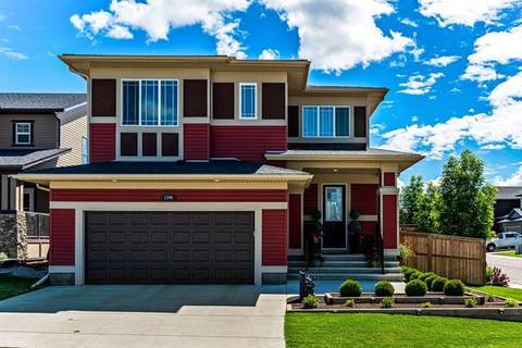 House for sale at 1398 Ravenscroft Wy Southeast Airdrie Alberta - MLS: C4255446