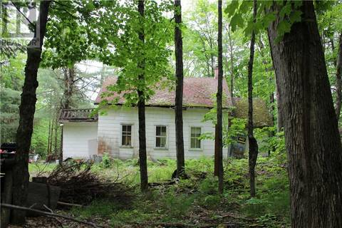 House for sale at 1398 South Portage Rd Lake Of Bays Near Dwight Ontario - MLS: 204828