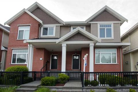 Townhouse for sale at 13987 64 Ave Surrey British Columbia - MLS: R2357838
