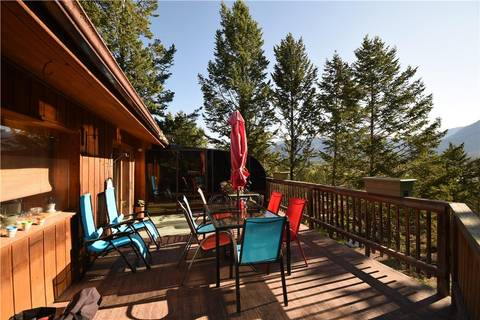 House for sale at 1399 12th Ave Invermere British Columbia - MLS: 2438752