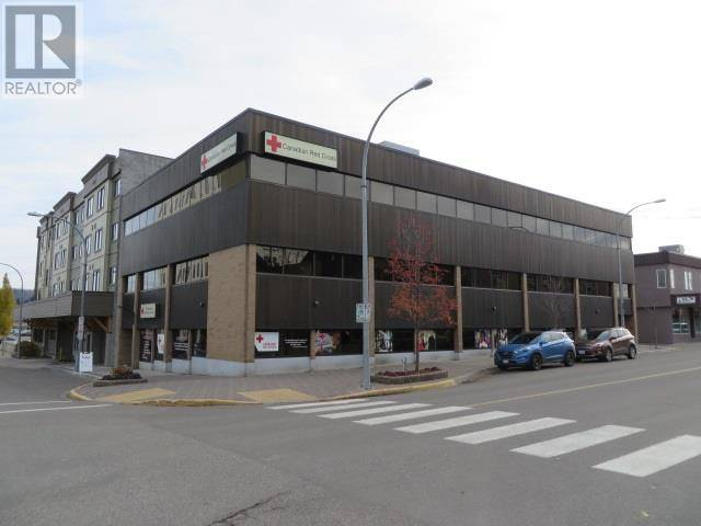 Commercial property for lease at 1399 6th Ave Pg City Central (zone 72) British Columbia - MLS: C8030532