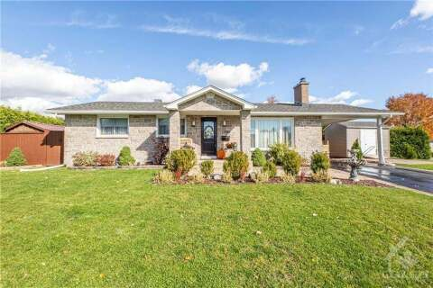 House for sale at 1399 Jamison Ave Ottawa Ontario - MLS: 1214904