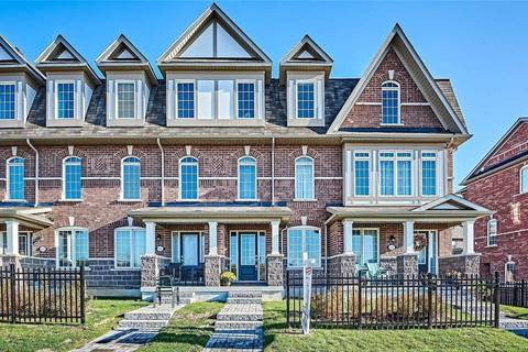 Townhouse for rent at 1399 Salem Rd Ajax Ontario - MLS: E4683529