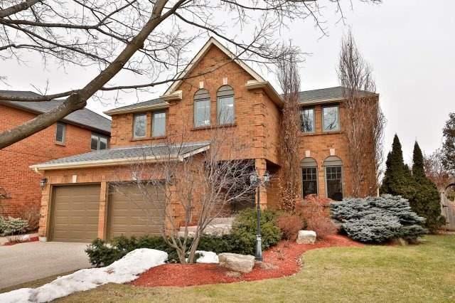 Sold: 1399 Silversmith Drive, Oakville, ON