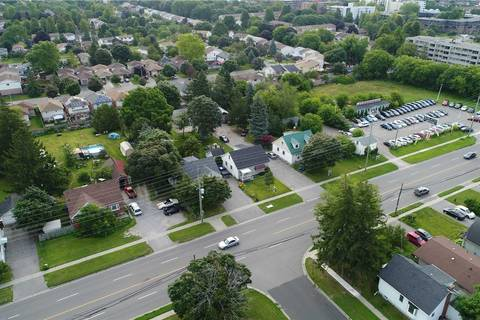 Home for sale at 1399 Simcoe St Oshawa Ontario - MLS: E4617675