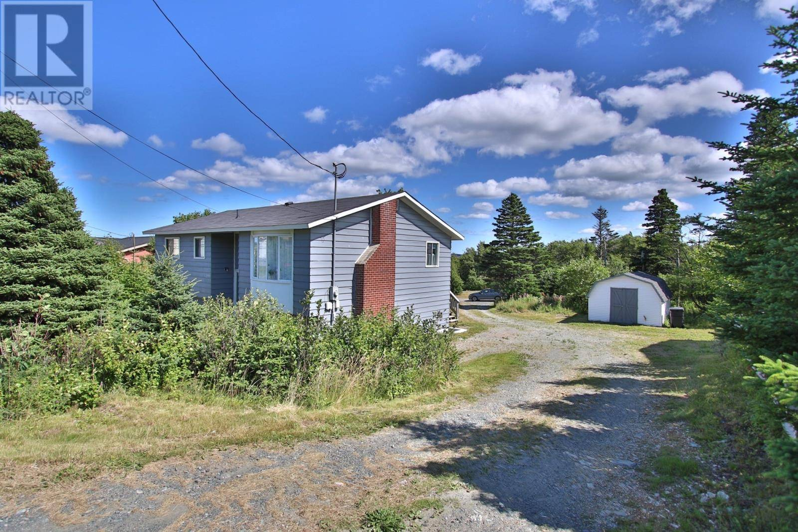 House for sale at 1399 Topsail Rd Paradise Newfoundland - MLS: 1200702