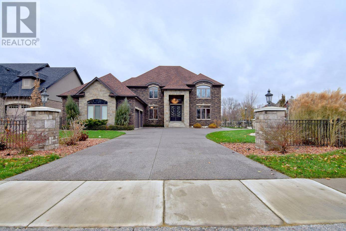 House for sale at 1399 Tuscany Oaks  Lasalle Ontario - MLS: 20001982