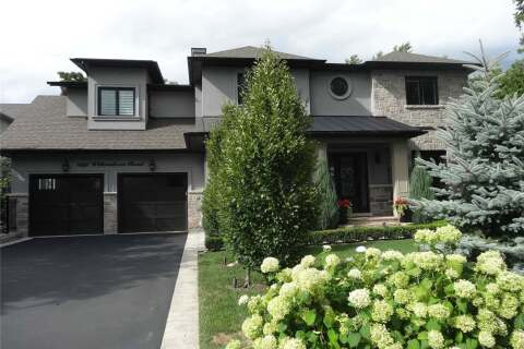 House for sale at 1399 Willowdown Rd Oakville Ontario - MLS: W4854673