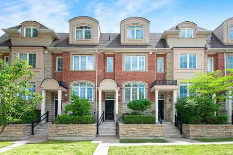 Townhouse for sale at 139 Finch Ave Toronto Ontario - MLS: C4854971