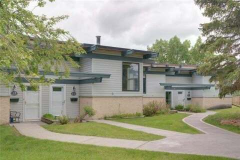 Townhouse for sale at 333 Braxton Pl Southwest Unit 13A Calgary Alberta - MLS: C4303367