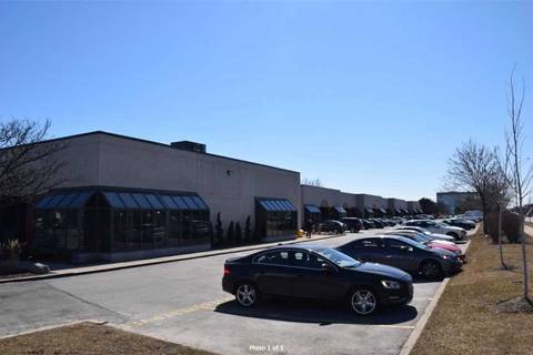 Commercial property for lease at 5160 Explorer Dr Apartment 13A Mississauga Ontario - MLS: W4335377