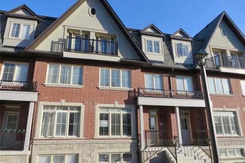 Townhouse for rent at 8 Eaton Park Ln Unit 13A Toronto Ontario - MLS: E4817853