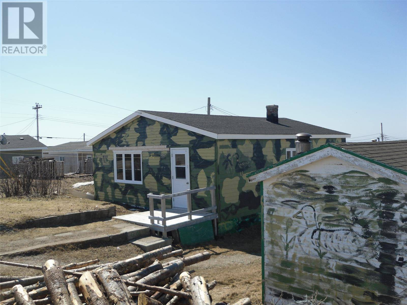 House for sale at 13 Stadium Rd Port Aux Basques Newfoundland - MLS: 1213151