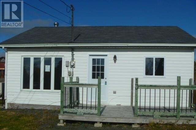 House for sale at 13 Whitbourne Ave Whitbourne Newfoundland - MLS: 1213793