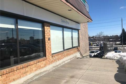 Commercial property for lease at 1600 Lansdowne St Apartment 13B Peterborough Ontario - MLS: X4696235