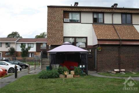 Condo for sale at 13 Woodvale Green Ottawa Ontario - MLS: 1203564