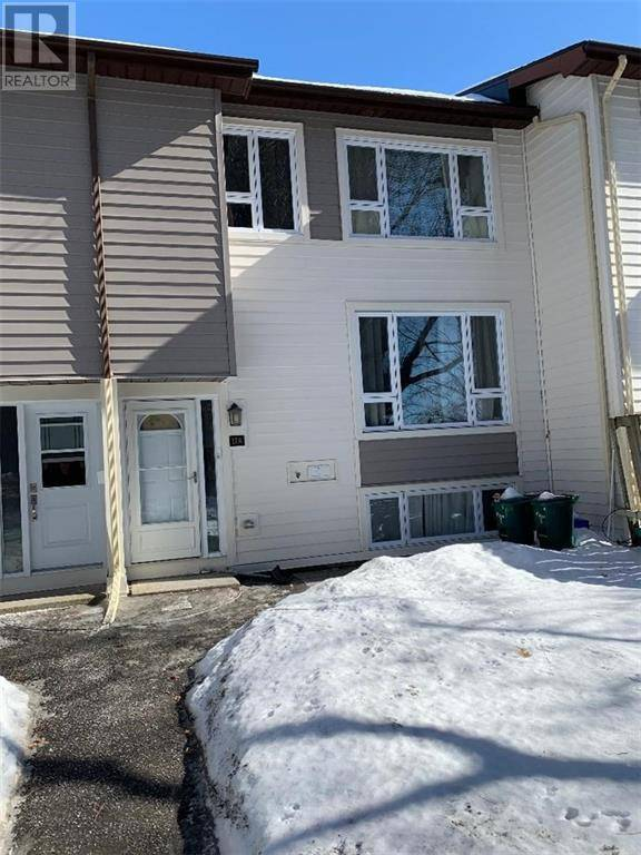 Townhouse for sale at 13 Banner Rd Ottawa Ontario - MLS: 1187389