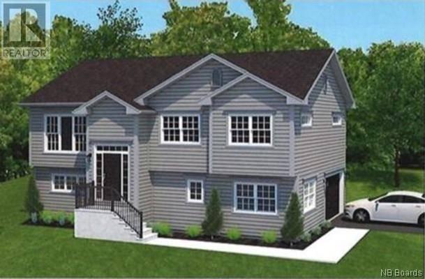 House for sale at 8 Sandlewood Ln Unit 14 Douglas New Brunswick - MLS: NB038805
